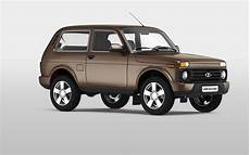 Lada 4x4 Review Lada Official Website