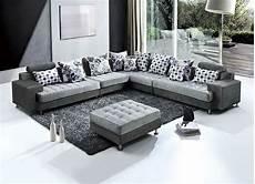 cuscini per divani moderni divano salotto mega sofa tessuto angolare sofa americano