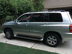 car owners manuals for sale 2003 toyota highlander electronic toll collection 2003 toyota highlander by owner in peachtree corners ga 30092