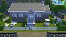 Les Sims 4 Maison Simple 100 Jeu De Base