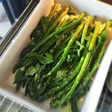 grüne spargel kochen rezept backofen gr 252 ner spargel kochen