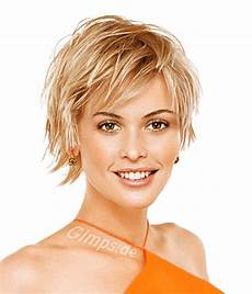 short haircuts for thick hair easy hairstyles for short hair