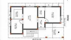 west face vastu house plan 25x40 west face house plan design floor plan west facing