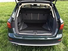 Audi A4 Allroad Der Avant F 252 R Abenteurer Der Autotester De
