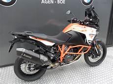 motos d occasion challenge one agen ktm 1290