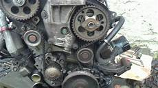 changer la courroie de distribution d un moteur xud