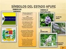 simbolos naturales del distrito capital estado apure