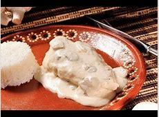 chicken and cream of mushroom soup