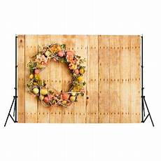 7x5ft Flower Board Photography Backdrop by Moaere 7x5ft 5x3ft Flower Egg Wood Board Photography