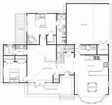 smartdraw house plans smartdraw floorplan visio alternative
