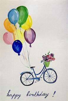 Aquarell Malvorlagen Happy Birthday Https Www Behance Net Gallery 11137075 Watercolor Happy