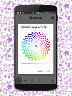 instadraw android drawing app template codester