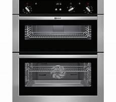 buy neff u17s32n5gb built oven stainless