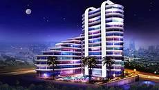 5 star hotel concept suite apartments