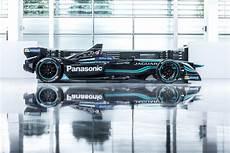 Jaguar I Type Unveiled Meet The Electric Jag Racer Car