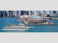 Chicago Dinner Cruises   Navy Pier Cruises