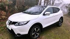 Nissan Qashqai D Occasion 1 6 Dci 130 N Connecta 4wd