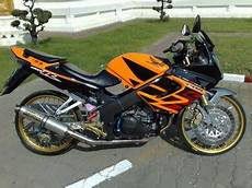 Cbr Modif by Honda Cbr 150r Picture Modify Modif Motor