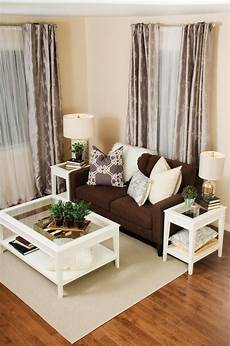 Home Decor Ideas With Brown Couches by Contemporary Living Room Decor Ideas Brown With
