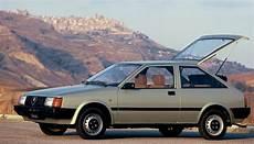 Alfa Romeo Arna - le peggiori auto degli ultimi 30 anni secondo auto