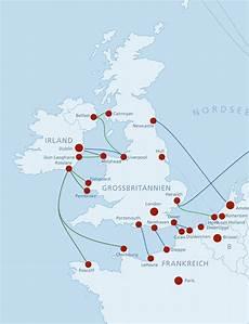 Fähre Frankreich Irland - f 228 hren und f 228 hrverbindungen nach schottland