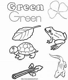 color green worksheets for preschool 12861 green color word worksheet preschool coloring pages kindergarten coloring pages preschool colors