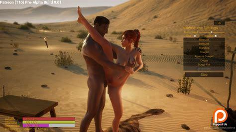 Erotic Interactive Fiction