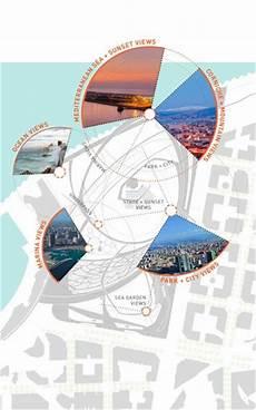 Beirut Waterfront Park Sasaki Graphics Mappings