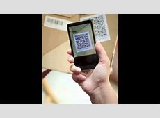barcode for inventory control
