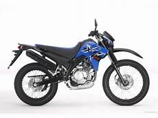 Yamaha Yamaha Xt 125 R Moto Zombdrive