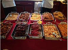 Went to a Filipino birthday lunch and was blown away by