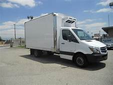 Mercedes Benz Sprinter Sleeper For Sale Used Cars On