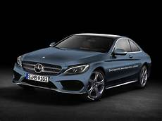 C205 Mercedes C Class Coupe Amg Package Rendered