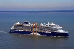 Celebrity Cruises Launches Edge Audio Tour App
