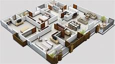 plan 149005and downsized exclusive 3 bed house plan ksv development the point 3d floor plan apartment a