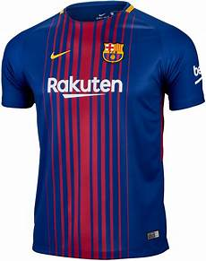 nike barcelona home jersey 2017 18 ns soccer master