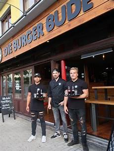 Genussbereit Neu In Dortmund Aplerbeck Die Burger Bude