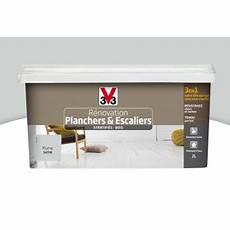 peinture escalier bois v33 96884 peinture r 233 novation planchers escaliers v33 750ml 2l sat en promotion