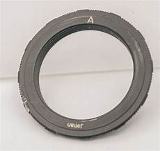 Adapter Ring Leica Lens Pentax by Pentax A Adapter Ring L Leica M39 Mount Lens To M42