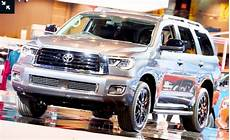 2019 toyota sequoia redesign 2019 toyota sequoia redesign and review toyota models