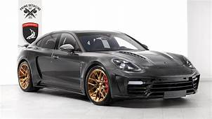 TopCar Porsche Panamera Stingray GTR Carbon Edition 2018