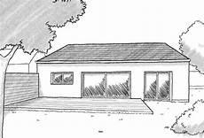 maison 3d dessin plan maison de plain pied avec 1 chambre ooreka