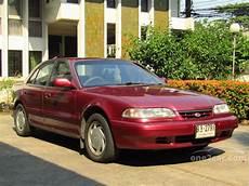 how to learn about cars 1994 hyundai sonata parking system hyundai sonata 1994 ป 92 00 gls 2 0 เก ยร ธรรมดา ส แดง