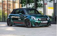 mini cooper s r56 tuning pd300 wide aerodynamic