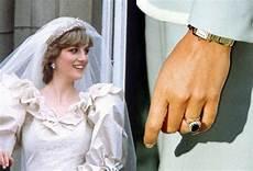 from kate middleton princess diana to elizabeth and their multicarat diamond