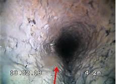 sorglos verstopfter abfluss das wc als m 252 llschlucker