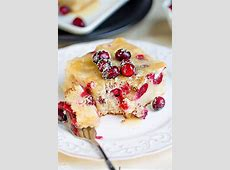 cranberry sauce cake_image