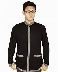 baju pria muslim modern baju muslim modern terbaru untuk pria