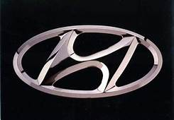 Hyundai Logo Picture Courtesy Of History  The Truth