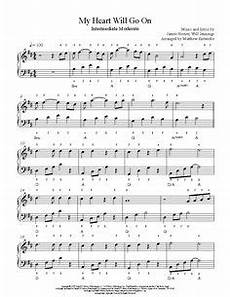 pachelbel canon in d easy version sheet music for piano kids educational in 2019
